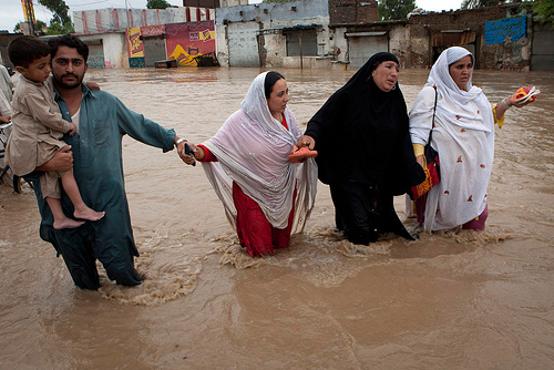 2010 Pakistan Floods (6)