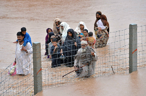 2010 Pakistan Floods (10)