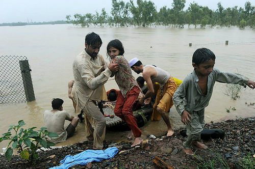 2010 Pakistan Floods (12)