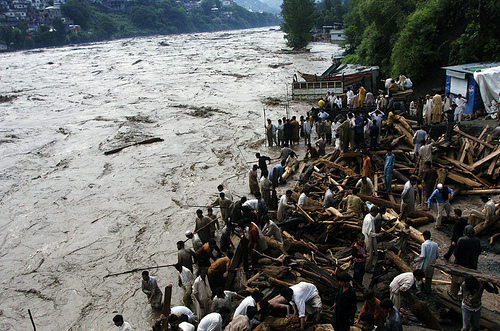 2010 Pakistan Floods (1)