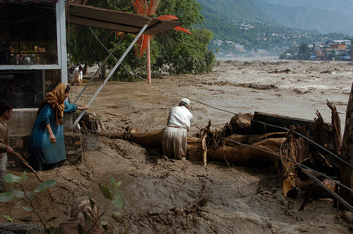 2010 Pakistan Floods (3)