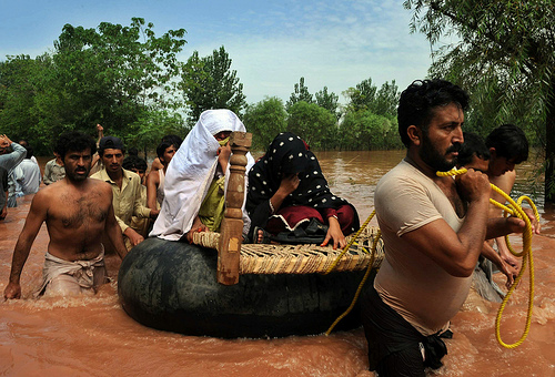 2010 Pakistan Floods (7)