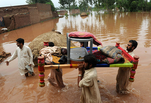 2010 Pakistan Floods (8)