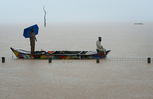Severe Flooding in Pakistan (1)