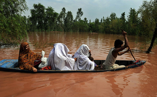 Severe Flooding in Pakistan (8)