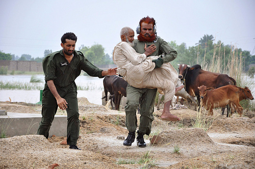Severe Flooding in Pakistan (12)