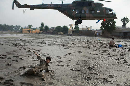 Severe Flooding in Pakistan (13)