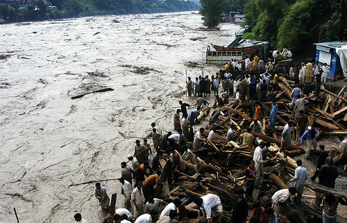 Severe Flooding in Pakistan (4)