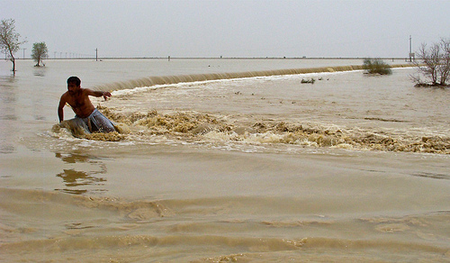 Severe Flooding in Pakistan (6)