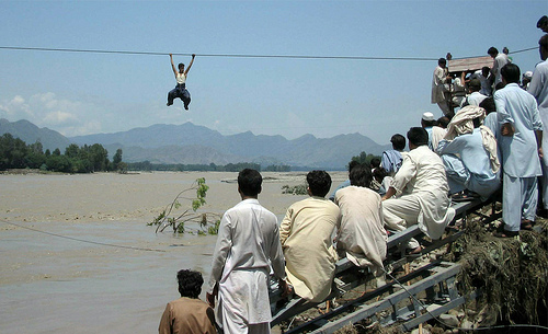 Severe Flooding in Pakistan (18)