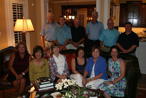 Retirement Party for Mike and Mary Bellinger (4)