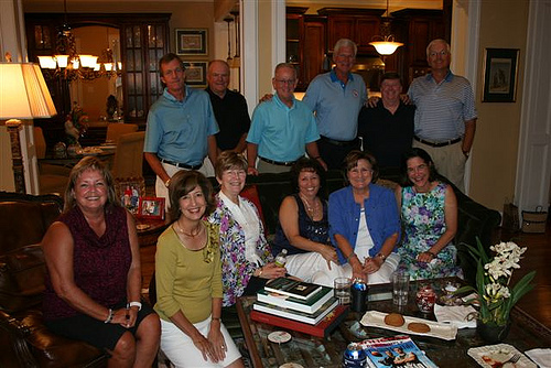 Retirement Party for Mike and Mary Bellinger (5)