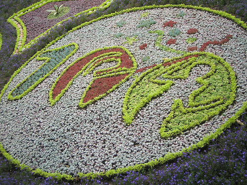 Princes Gardens