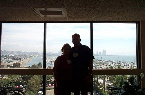 2002 San Diego Reunion