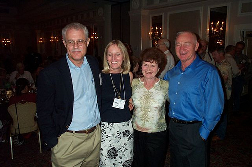 2004 Aramco Reunion in Pinehurst, North Carolina (4)