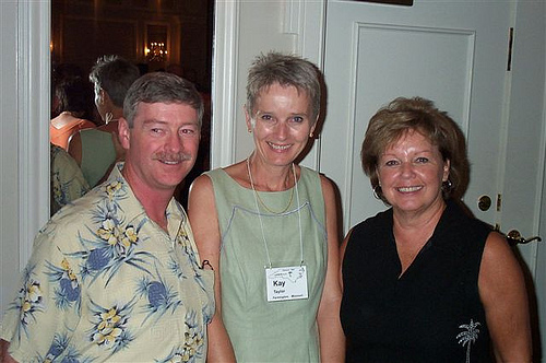 2004 Aramco Reunion in Pinehurst, North Carolina (8)