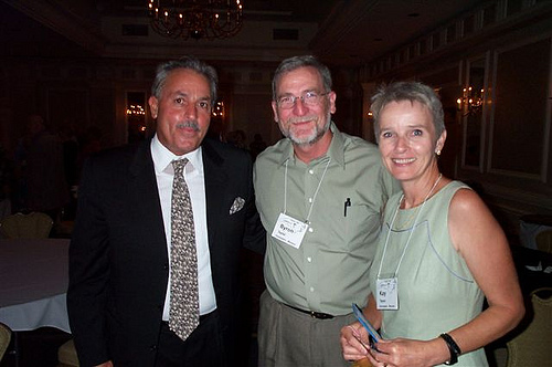 2004 Aramco Reunion in Pinehurst, North Carolina (9)