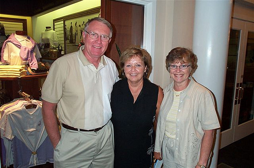 2004 Aramco Reunion in Pinehurst, North Carolina (12)