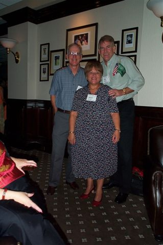 2004 Aramco Reunion in Pinehurst, North Carolina (21)