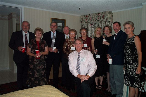 2004 Aramco Reunion in Pinehurst, North Carolina (24)