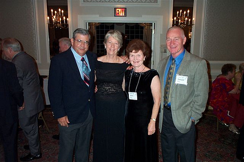 2004 Aramco Reunion in Pinehurst, North Carolina (27)