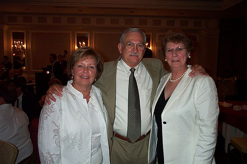 2004 Aramco Reunion in Pinehurst, North Carolina (34)