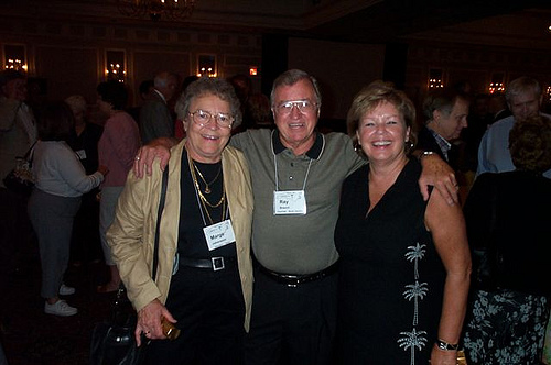 2004 Aramco Reunion in Pinehurst, North Carolina (11)