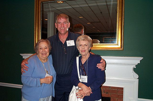 2004 Aramco Reunion in Pinehurst, North Carolina (16)
