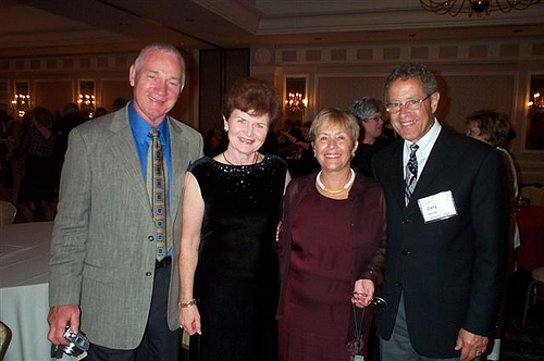 2004 Aramco Reunion in Pinehurst, North Carolina (35)
