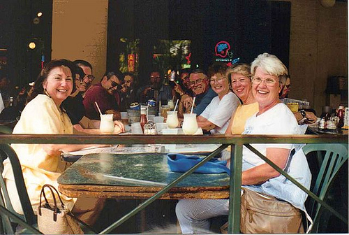 Aramco Reunion 2000 in San Antonio (10)