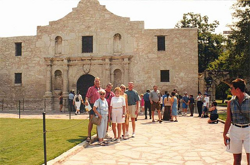 Aramco Reunion 2000 in San Antonio (8)