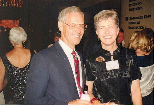 Tom & Patsy Inglet
