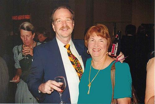 Bob & Jo Bewley