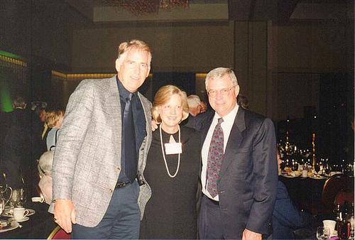 Ray Stevens and Sarah & Preston Neely