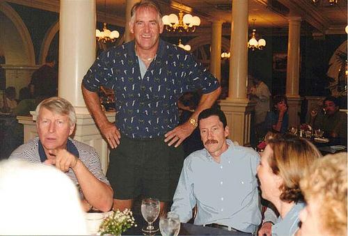 Aramco Reunion 2000 in San Antonio (7)