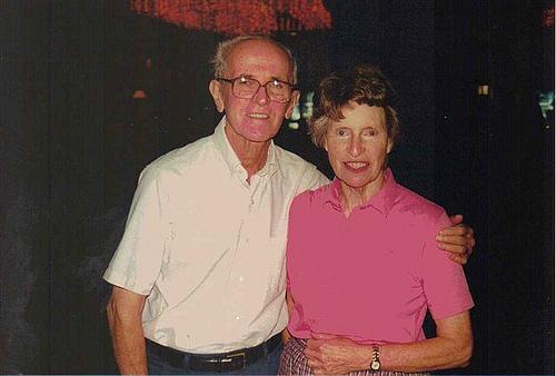 Bill & Jane Allen