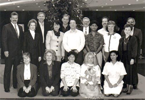 ASC Houston, December 5, 1990