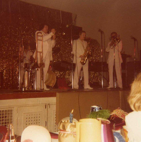 Al-Mojil Band