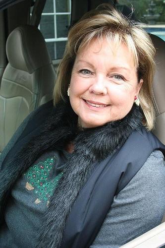 Sheila Stevens