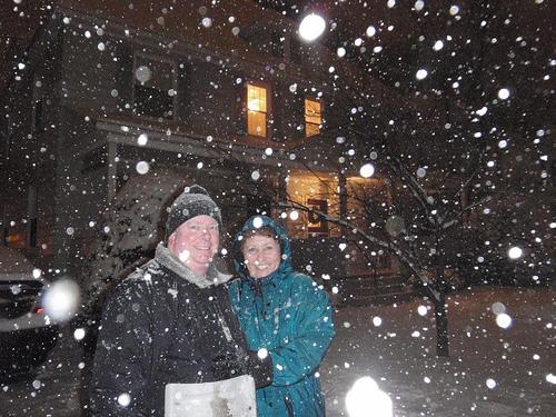 Jeff & MichelleGrant in Pittsfield, Massachusetts