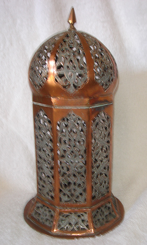 Mayeri Candle Holder