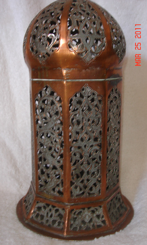 Mayeri Candle Holder (1)