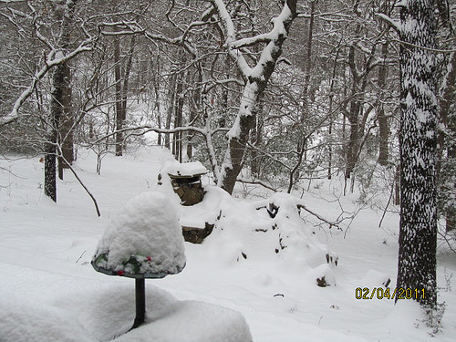 Fireplace Snow (11)