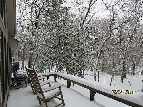 Fireplace Snow (12)