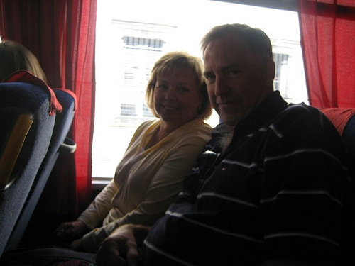 Sheila and Ray (1)