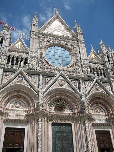 Siena, Italy (1)