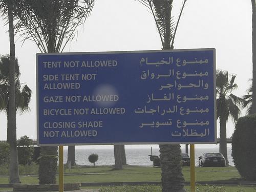 Dhahran Beach