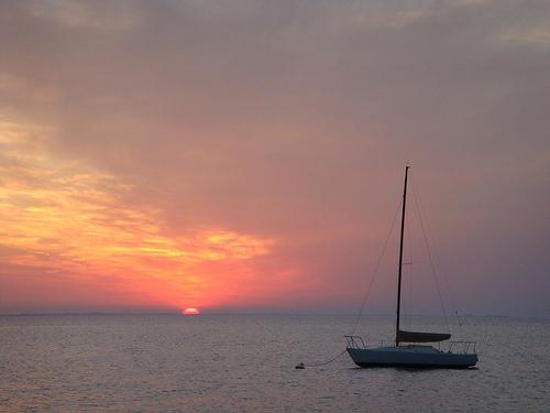 Dhahran Yacht Club (1)