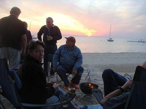 Dhahran Yacht Club