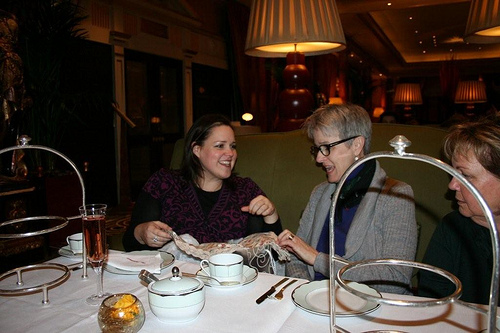 London Tea at the Dorchester (9)